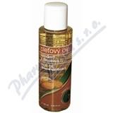TOPVET Mandlový olej 100% s vit. E 100ml