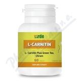 L-Carnitin Plus Green Tea + Chrom tbl.60