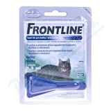 Frontline Spot On Cat pipeta 1x0.5ml