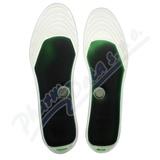 SJH 610 Gelové vložky do bot s magnetem vel. 36-44