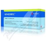 KINEDRYL 25mg-30mg tbl. nob. 10