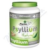 Psyllium Natural cps. 100+25% ZDARMA