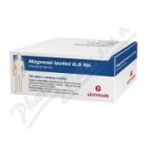 Magnesii Lactici 0. 5 Tbl. MVM por. tbl. nob. 100x0. 5g