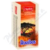 Apotheke Rooibos čaj 20x1. 5g