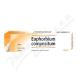 Euphorbium compositum Heel nas. spr. sol. 20ml
