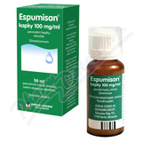 Espumisan kapky 100mg-ml por.gtt.eml.1x50ml