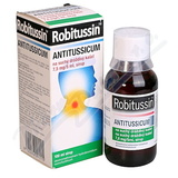 Robitussin Antitussi.suchý kaš.por.sir.100ml-150ml