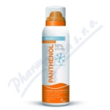 ALTERMED Panthenol Forte 10% chladiv� sprej 150ml