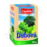 Apotheke Dub letní kůra sypaný čaj 150g