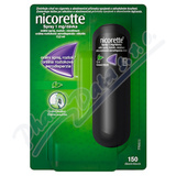 Nicorette spray 1mg-d�vka orm.spr.1x13.2ml-150mg
