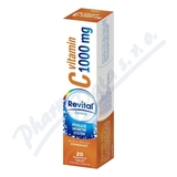 Revital C vitamin 1000mg Pomeran� tbl.eff.20