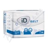 iD Belt Large Plus 14ks 5700360140