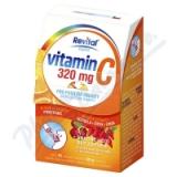 Revital Vitamin C 320mg+Acerola+��pek+Zinek 16s��.