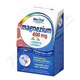 Revital Magnezium 400mg + vit.B6 + vit.C 16 s��k�