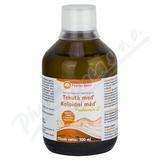 Koloidní měď + vitamín C 300ml
