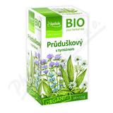 Apotheke BIO Průduškový čaj 20x1.5g