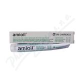 amioil emulgel na lokální použití 50g tuba