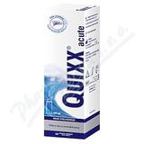 Quixx acute nosní sprej 100ml