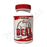 DietLine Sport BCAA Plus tbl.100