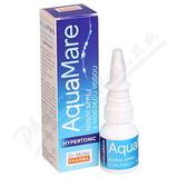 AquaMare nosní sprej hypertonický 20ml(Dr.Müller)