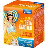 Revital Super Beta-karot.měsíček+7kráska tbl.80+40