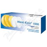 Maxi-Kalz 1000mg tbl.eff. 10