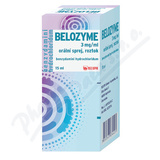Belozyme 3mg-ml orm.spr.sol.15ml