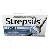 Strepsils Plus 0.6mg-1.2mg-10mg pas.24