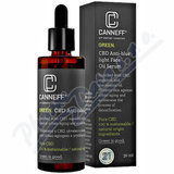 CANNEFF GREEN.CBD Anti-blue light Serum 30ml
