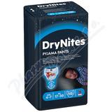 HUGGIES DryNites kalh.abs. M 4-7-boys-17-30kg-10ks