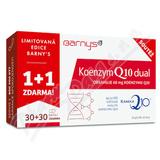 Barnys Koenzym Q10 Dual limitovaná edice cps.60
