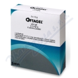 Oftagel oph.gel 3x10g-25mg
