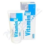 Vitamin E tělové mléko 2% 150ml Dr.Müller