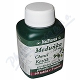 MedPharma Meduňka+chmel+kozlík tbl.67