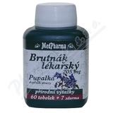 MedPharma Brutnák lékařský 205mg+pupalka tob.67