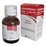 Levopront 6mg-ml sir.120ml