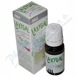 Laxygal gtt.1x10ml-75mg Galena