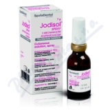 Jodisol 75g spray MTP