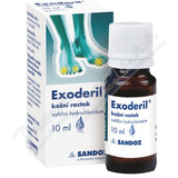 Exoderil drm.sol.1x10ml-100mg