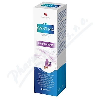 Fytofontana Gyntima Lifting krém 50 ml